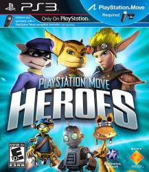 PlayStation Move Heroes para PlayStation 3