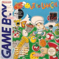 Out to Lunch para Game Boy