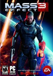 Mass Effect 3 para PC