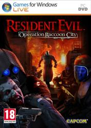 Resident Evil: Operation Raccoon City para PC