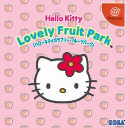 Hello Kitty: Lovely Fruit Park para Dreamcast