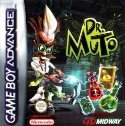 Dr. Muto para Game Boy Advance