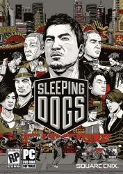 Sleeping Dogs para PC