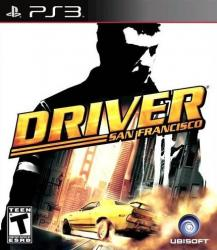 Driver: San Francisco para PlayStation 3
