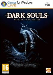 Dark Souls: Prepare to Die Edition para PC