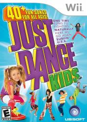 Just Dance Kids para Wii