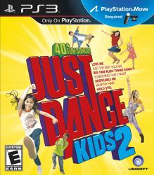 Just Dance Kids 2 para PlayStation 3