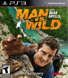 Man vs. Wild with Bear Grylls para PlayStation 3