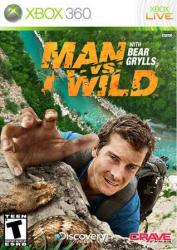 Man vs. Wild with Bear Grylls para Xbox 360