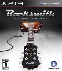 Rocksmith para PlayStation 3