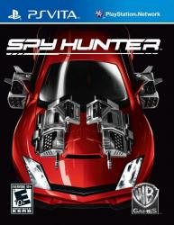 Spy Hunter (2012) para Playstation Vita