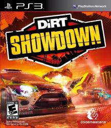 DiRT Showdown para PlayStation 3