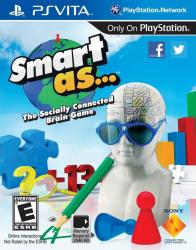 Smart as... para Playstation Vita