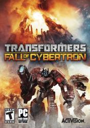 Transformers: Fall of Cybertron para PC