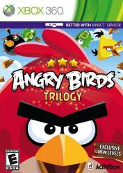 Angry Birds Trilogy para Xbox 360