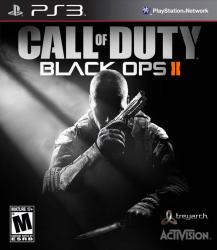Call of Duty: Black Ops II para PlayStation 3