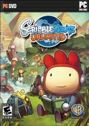 Scribblenauts Unlimited para PC