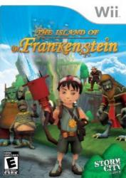 The Island of Dr. Frankenstein para Wii