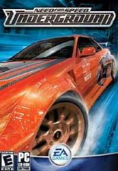 Need for Speed Underground para PC