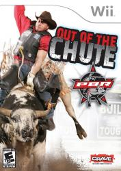 Pro Bull Riders: Out of the Chute para Wii