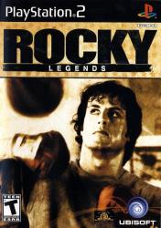 Rocky: Legends para PlayStation 2