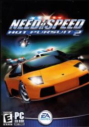 Need for Speed: Hot Pursuit 2 para PC