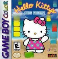 Hello Kitty's Cube Frenzy para Game Boy Color