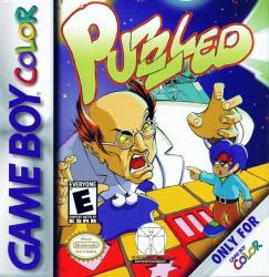 Puzzled para Game Boy Color