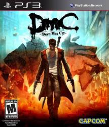 DmC: Devil May Cry para PlayStation 3