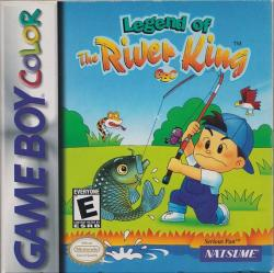 Legend of the River King GBC para Game Boy Color