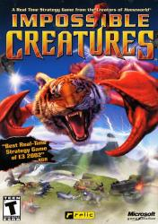 Impossible Creatures para PC
