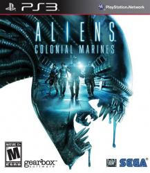 Aliens: Colonial Marines para PlayStation 3