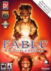 Fable: The Lost Chapters para PC