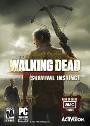 The Walking Dead: Survival Instinct para PC