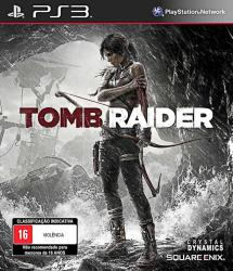 Tomb Raider (2013) para PlayStation 3