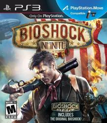 BioShock Infinite para PlayStation 3