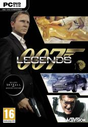 007 Legends para PC