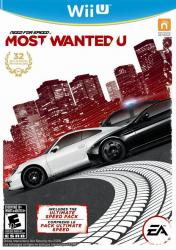 Need for Speed: Most Wanted U para Wii U