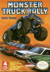 Monster Truck Rally para NES