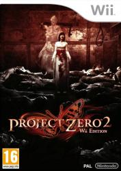 Project Zero 2: Wii Edition para Wii