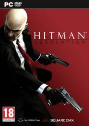 Hitman: Absolution para PC