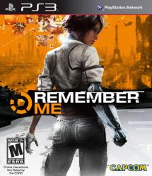 Remember Me para PlayStation 3