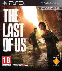 The Last of Us para PlayStation 3