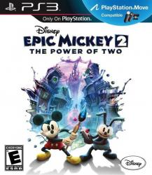 Epic Mickey 2: The Power of Two para PlayStation 3