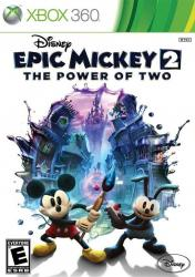Epic Mickey 2: The Power of Two para Xbox 360
