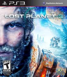 Lost Planet 3 para PlayStation 3