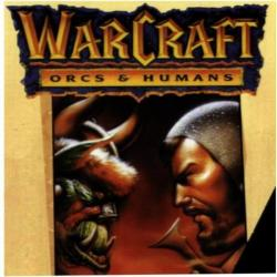 Warcraft : Orcs and Humans para PC