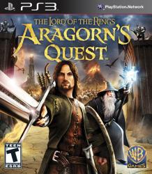 The Lord of the Rings: Aragorn's Quest para PlayStation 3
