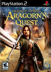 The Lord of the Rings: Aragorn's Quest para PlayStation 2