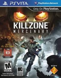 Killzone: Mercenary para Playstation Vita